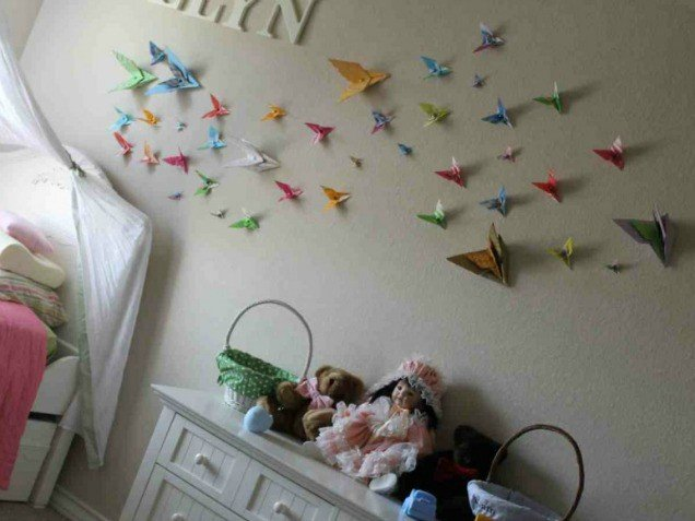 The Best Nursery and Kids' Room Decor Trends for 2013: Texture, Toys, Wallpaper + More!